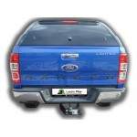 ТСУ для FORD RANGER 3 (Limited, Wildtrak) 2011-...