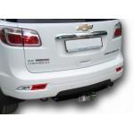 Лидер-плюс (Россия) Chevrolet TrailBlazer 2012-