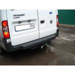 ТСУ для FORD TRANSIT (FA) (фургон ) 2000 - ...