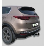 ТСУ для KIA SPORTAGE 2018-... / HYUNDAI TUCSON 2018 - ... (кроме авто с двигателем 2,4 л)