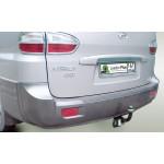 ТСУ для HYUNDAI H1 H1,STAREX (минивен) (2WD) 2004-2007