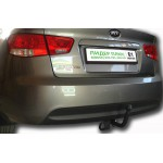 ТСУ для KIA CERATO (TD) (седан) 2009-2012