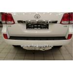 Toyota Land Cruiser 200, 10/2007-2015, 2015-