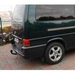 ТСУ для VOLKSWAGEN T4 (фургон) 1996-2003